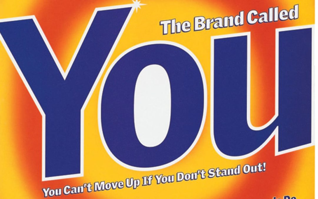 The Brand YOU!