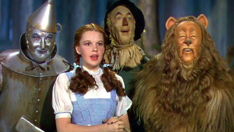 Leadership Lessons from the Wizard of Oz