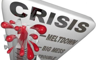 Warning signs of a leadership meltdown